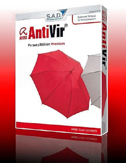 Download Avira AntiVir Premium 12