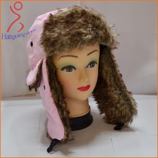 Wholesale trapper hat