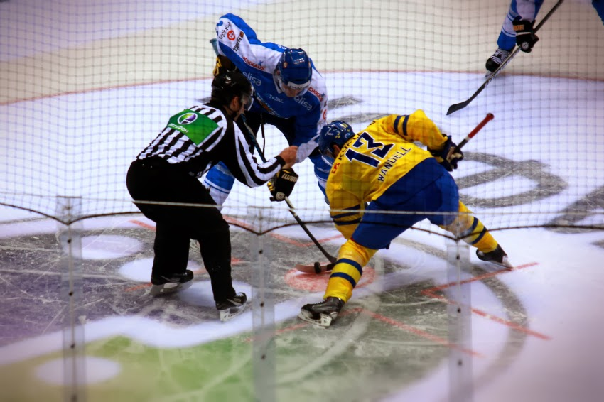 Sochi 2014 first channel ice hockey cup Sweden Finland