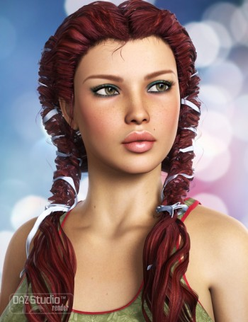Colors for Fishtail Braids