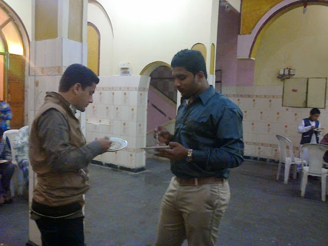 ABU BAKER BIN MAHMOOD BASHADI