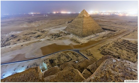 2014 09 01 122532 Gambar Dari Puncak Piramid Yang Di Ambil Secara Rahsia