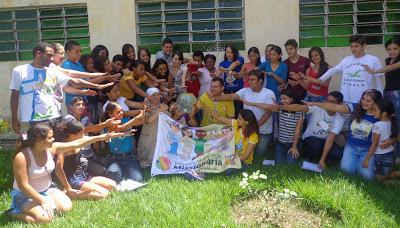 Infância, Adolescência e Juventude Missionária da diocese de Crato (CE) realiza encontro elege nova coordenação