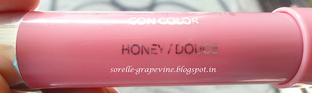 Revlon Just Bitten Kissable Lip Stain Honey