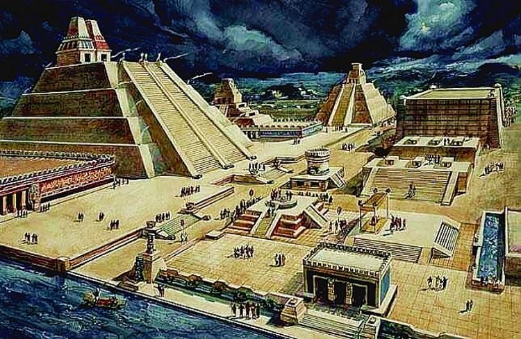 Afinal, quem foram os astecas?