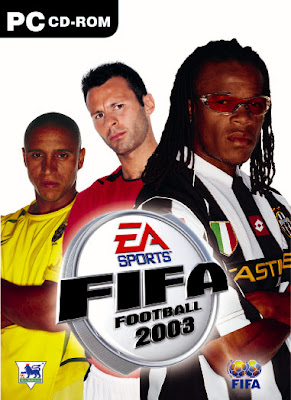 Fifa 2003 PC Game