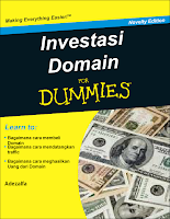 investasi domain