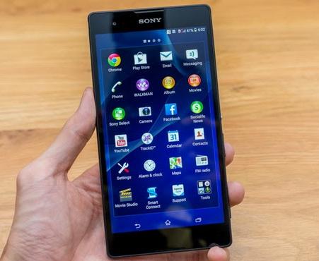 Harga Sony Xperia T2 Ultra Dual Terbaru