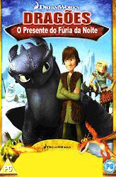 Baixar Filme Dragões: O Presente do Fúria da Noite (Dublado)