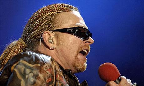 axl rose braids