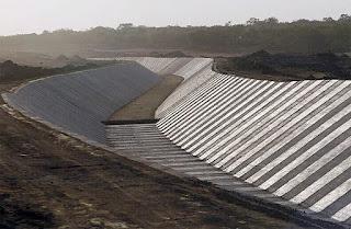 Presidenta afirma que as obras de transposição do Rio São Francisco serão entregue em 2015