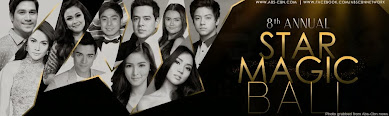 ALL PHOTOS AND LIST OF WINNERS: 8th Annual Star Magic Ball