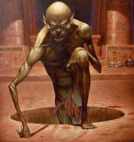 أسباب وأنواع وأعراض وعلاج المس الشيطانى