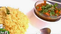 Thengai Paal Soru – Ungal Kitchen Engal Chef