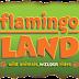 Flamingo Land prepara 3 novas atrações para próxima Temporada