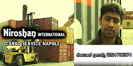 NIROSHAN CARGO SERVICE NAPOLI