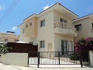 Kato Paphos Modern Living Homes Designs Cyprus
