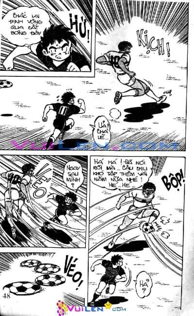 Jindodinho - Đường Dẫn Đến Khung Thành III  Tập 22 page 48 Congtruyen24h