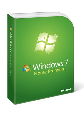Windows 7 Home Premium SP1 (x86) - Mediafire