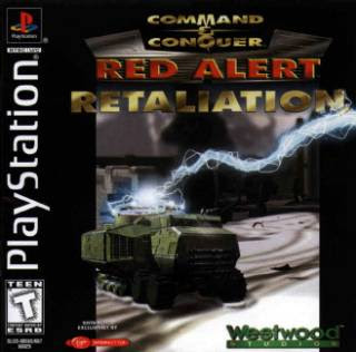 Download  Ps1 PSx RedAlert Zhyver ZOne
