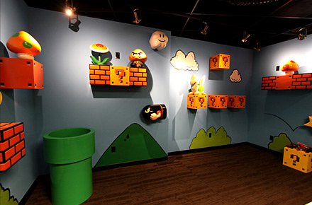 super mario brothers bedroom decor 5 small interior ideas