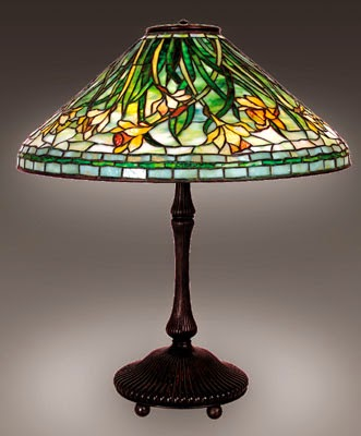 Original Lamps authentic tiffany lamp expert