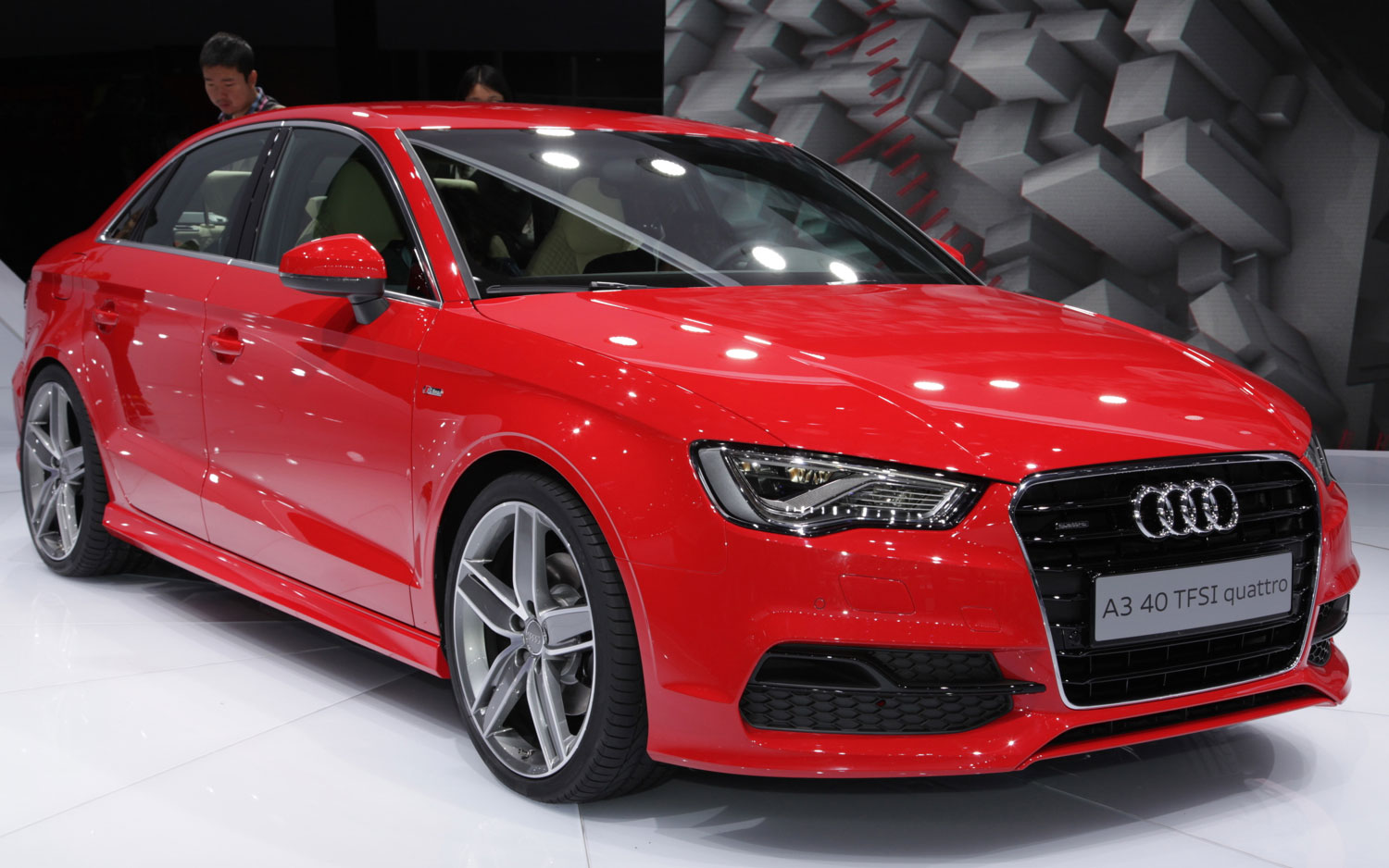 ... today ahlicars will share the release date and price about audi a3 a3