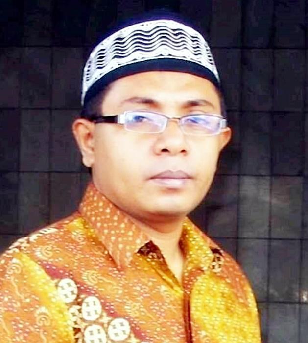 Dr Jumahir Jumalia
