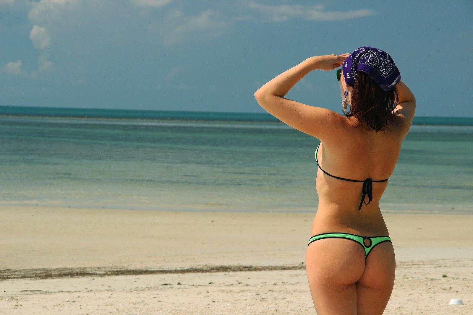 Щото делают на диком пляже 16 фотография