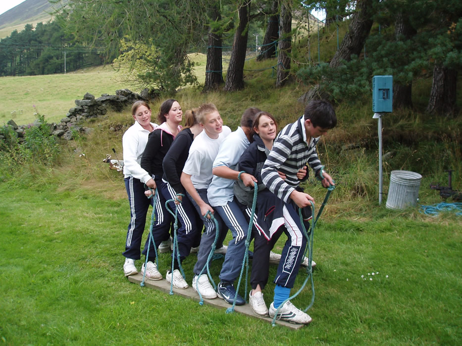 Team Building Games Training Ideas and Tips  Businessballs