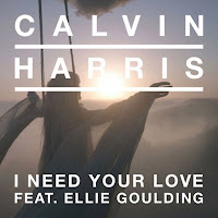 Calvin Harris feat Ellie Goulding