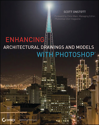 Enhancing Architectural Drawings and Models with Photoshop - 1001 Ebook - Free Ebook Download