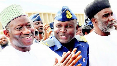 You Are Highly Incompetent ––Governor Nyako Blasts Jonathan 73743