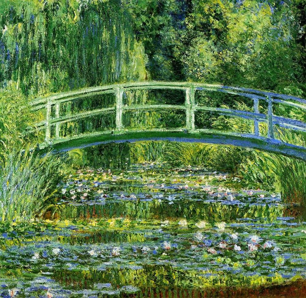 E Arthistory Monet 39 S Giverny