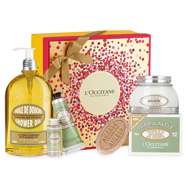 L'Occitane Christmas Gifts - My Picks   Lippy in London