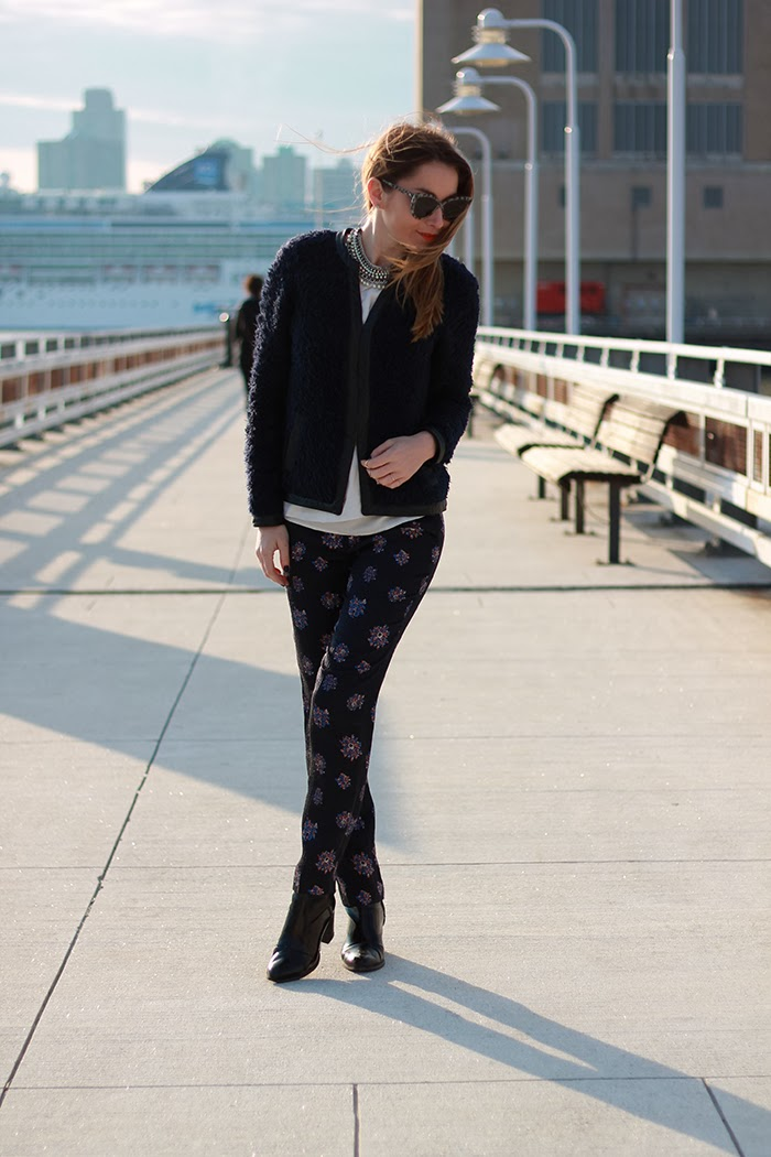 heels on gasoline fashion blog