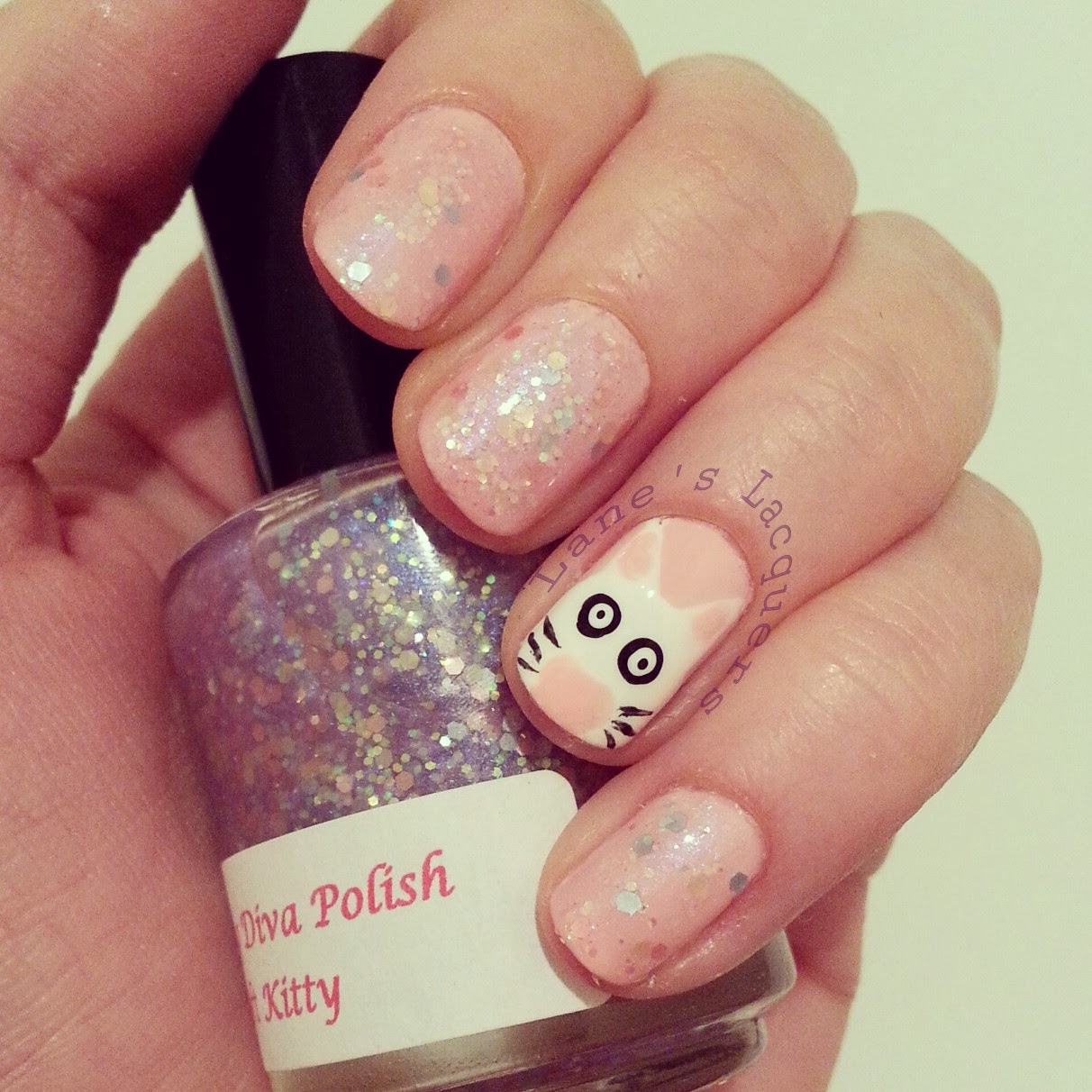 saturday-swatch-darling-diva-soft-kitty-cat-nail-art