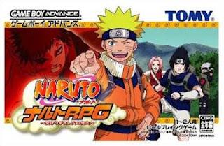 Downoad Naruto Uketsugareshi Hi No Ishi