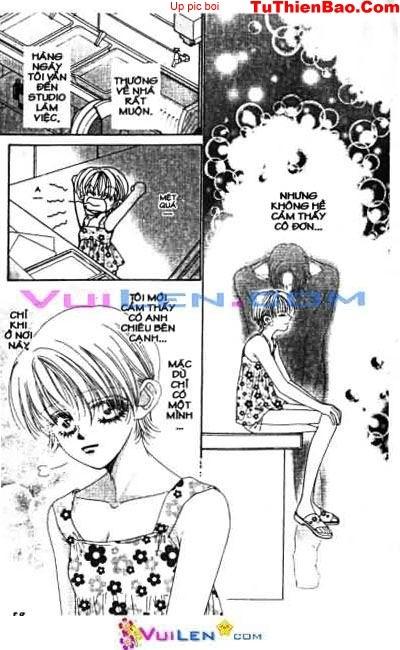 Thiên Thần Bé Bỏng Chapter 10 - Trang 58