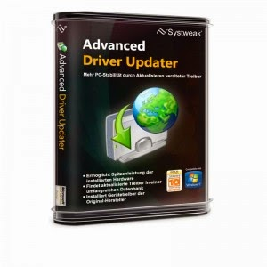 Systweak Advanced Driver Updater Full 2.1.1086 Türkçe İndir