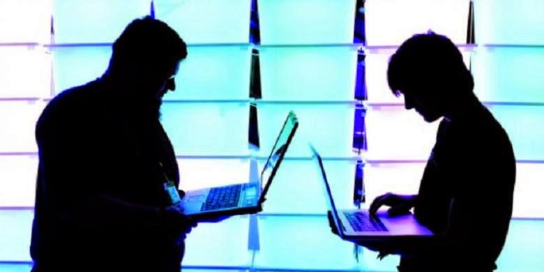 Simulasi Siber Antara Inggris Dan AS Akan Segera Dilakukan
