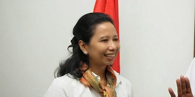 Profil Rini Mariani Soemarno Soewandi Menteri BUMN