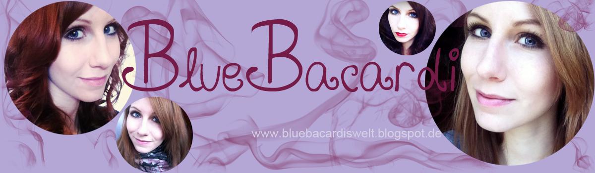 Bluebacardis Welt