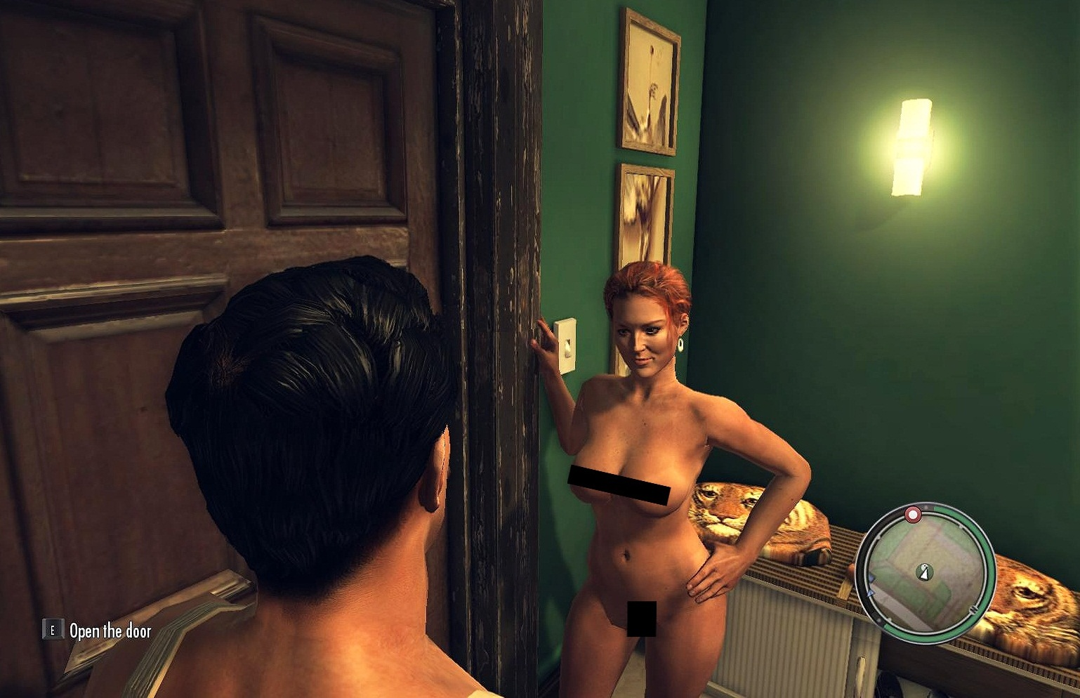 Sims 3 uncensor mod nude sexgirls