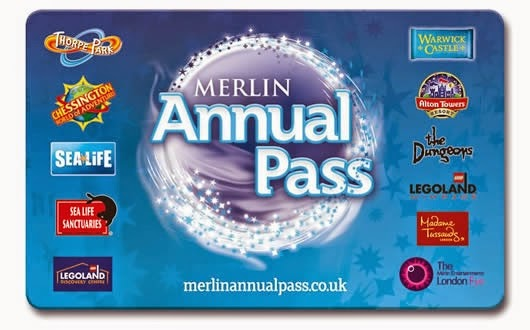 The official store of Merlin Annual Pass Discount Code & Deals offers the best prices on Site and more. This page contains a list of all Merlin Annual Pass Discount Code & Deals Store coupon codes that are available on Merlin Annual Pass Discount Code & Deals store/5(40).