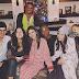 El elenco de Victorious se reunió y anunciaron una nueva temporada