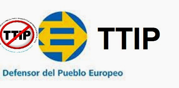 Por la Transparencia de las negociaciones sobre el TTIP