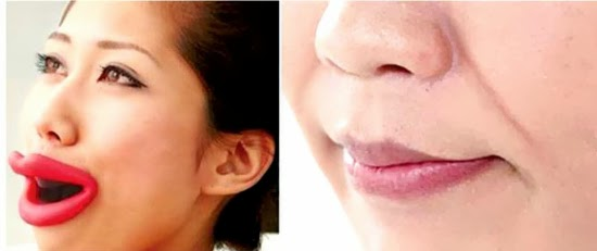 how to make my face slimmer exercise
