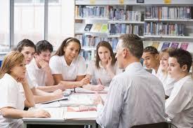 4 formas de mantener la  disciplina en el aula.