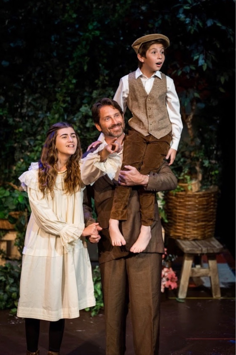 Carol\'s Theatre Reviews ~ It\'s Fun To Go Out: Humphrey and Steinberg ...
